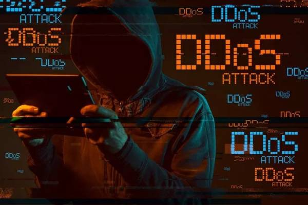 Android App DDoS ESET