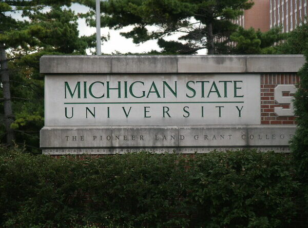 Michigan State University ransomware