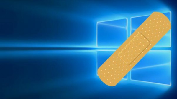 Microsoft Patch Tuesday September