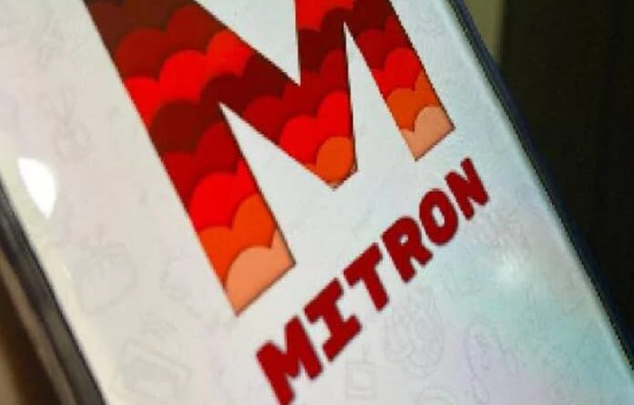 Mitron app vulnerability