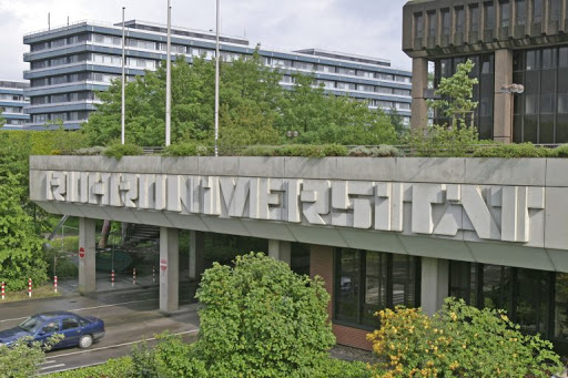 Ruhr University Bochum suffered ransomware attack