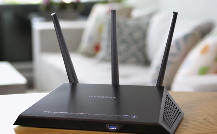 Netgear router unpatched flaw