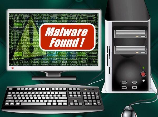 Anubis Windows malware