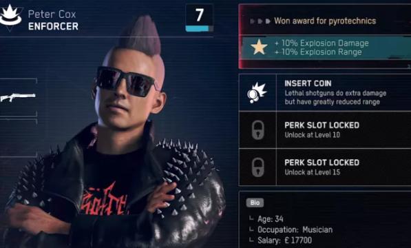 ASSISTIR CÃES: LEGION - Melhoras e revisão de hackers no jogo 7