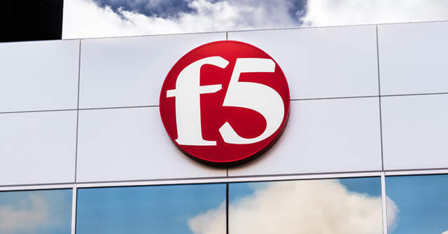 F5 BIG-IP vulnerability