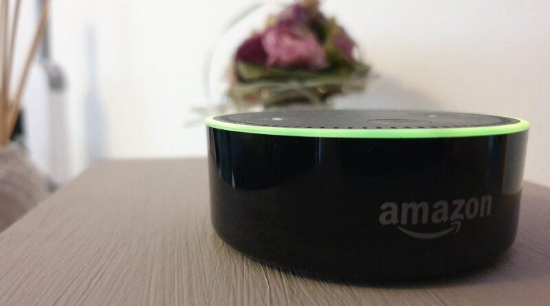 Amazon Alexa vulnerabilities