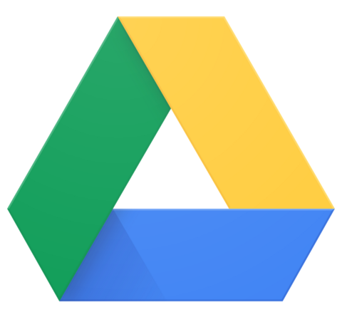 Google Drive phishing