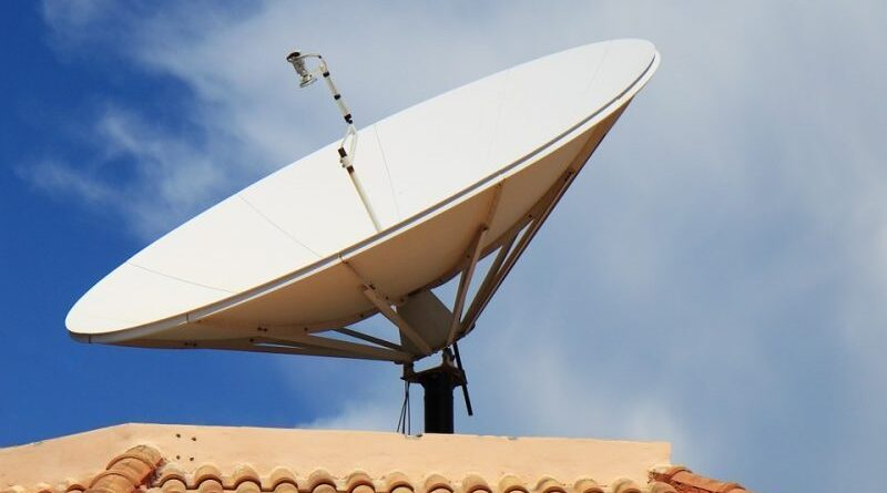 spying on satellite internet