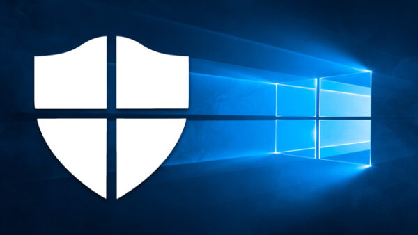 Microsoft Windows Defender malware download