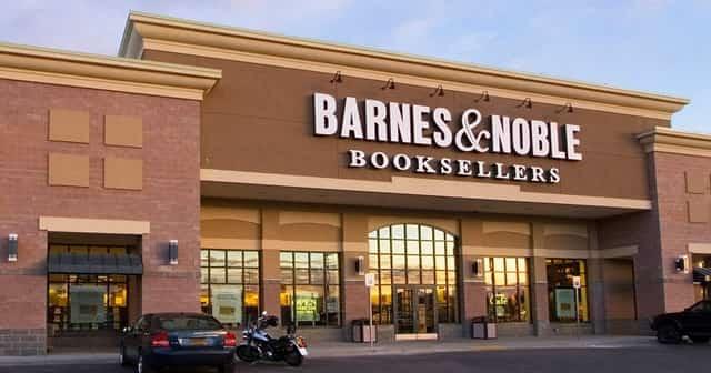 Barnes & Noble cyber attack
