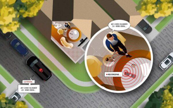Comcast voice controller vulnerability
