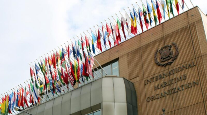 UN maritime agency cyber attack