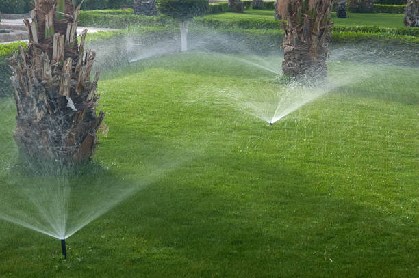 smart irrigation systems vulnerable