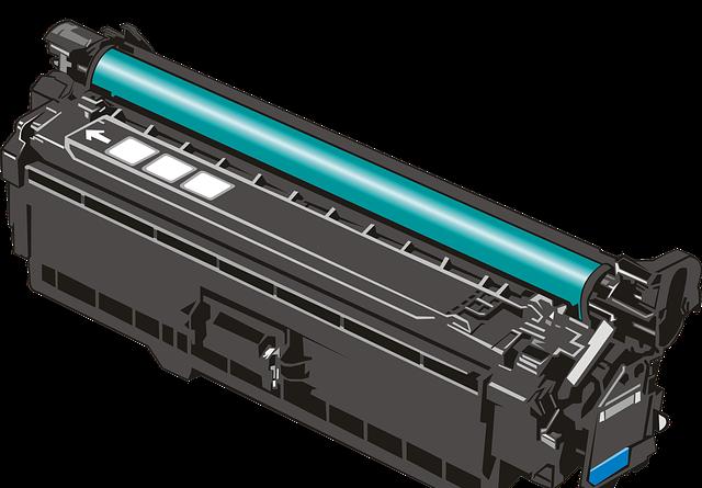 HP bounty cartridge security