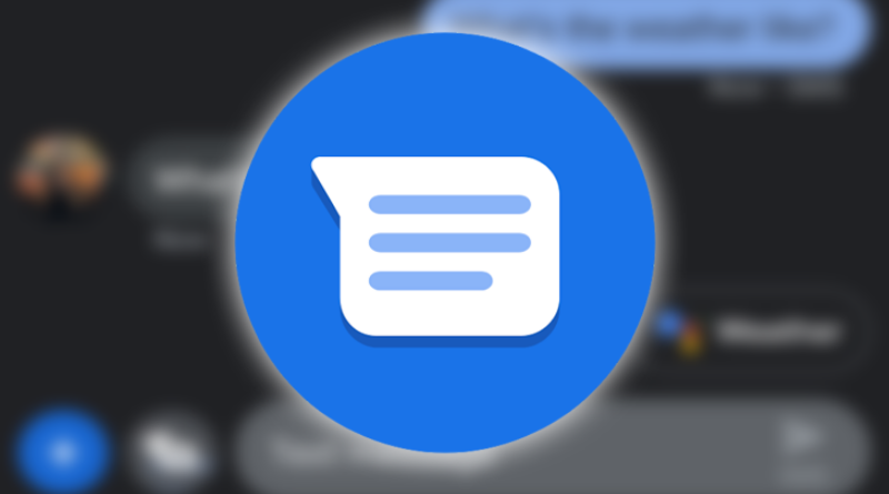 Google add end-to-end encryption to Messages app